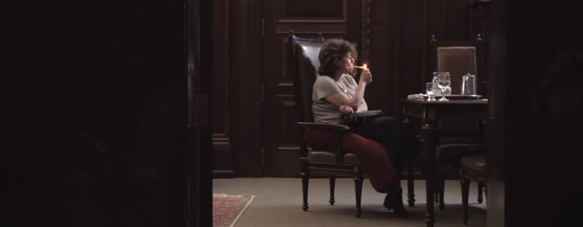 Image for Chantal Akerman, il ricordo diuna regista moderna