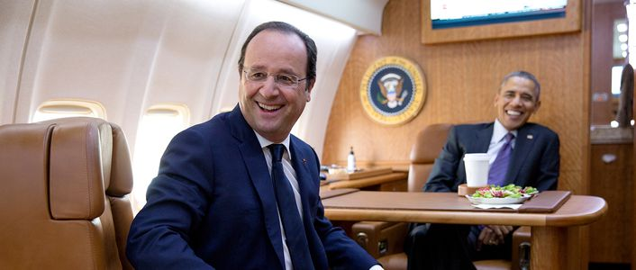 Image for François Hollande bouge encore