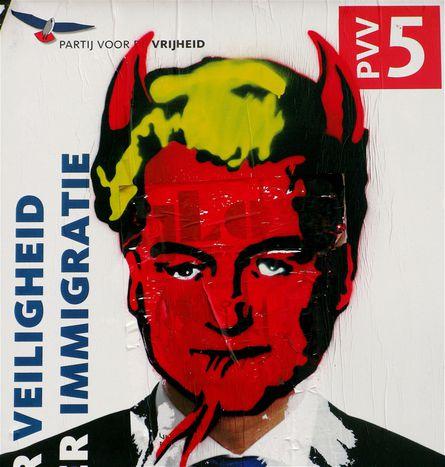Image for Pays-Bas, 9 juin 2010, recherche stabilité politique désespérément