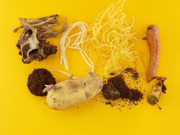 Image for Die Rezepte des Hungers: Krisen-Kochbuch für hungernde Griechen