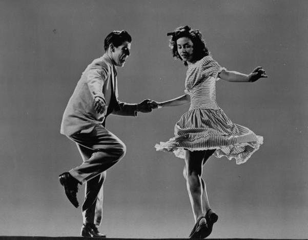 Image for Swing-ueando en Roma