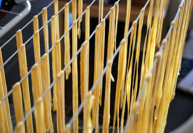 Image for Pasta 'al dente', una cuestión de proteínas (y de CO2)