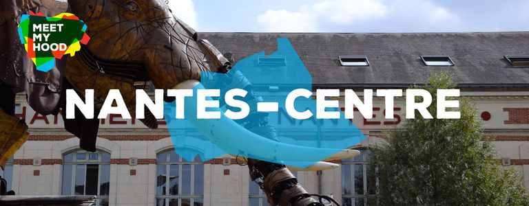 Image for Meet My Hood: Nantes Zentrum