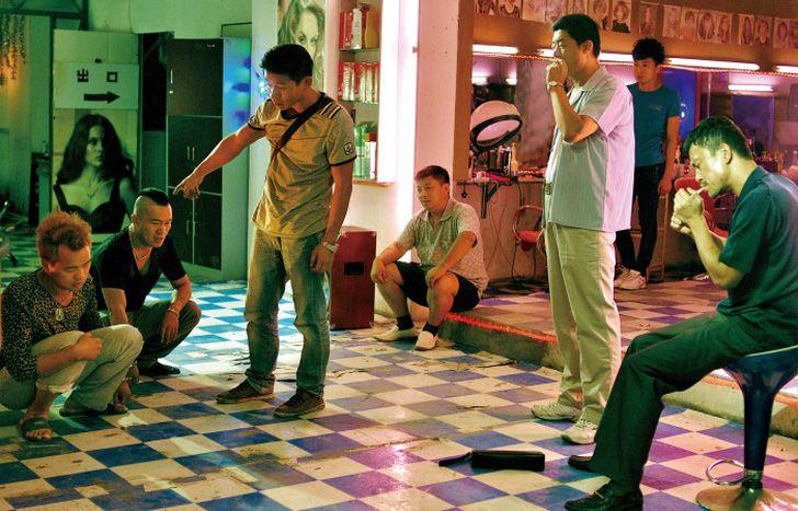 Image for Vorsicht, Reisbombe! Asien macht Kino