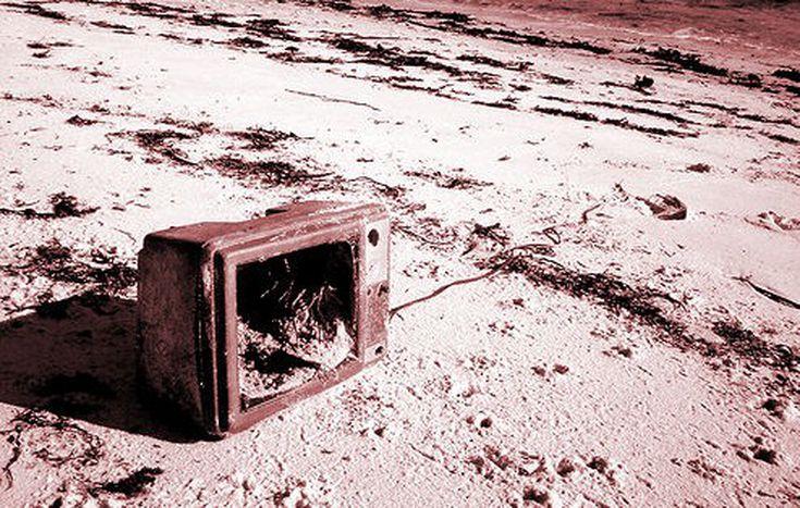 Image for Fernsehprogramm: Horror oder Weitsicht? Eure Meinung ist gefragt!