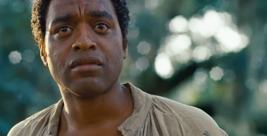 Image for 12 Years a Slave : The Black Experience Today