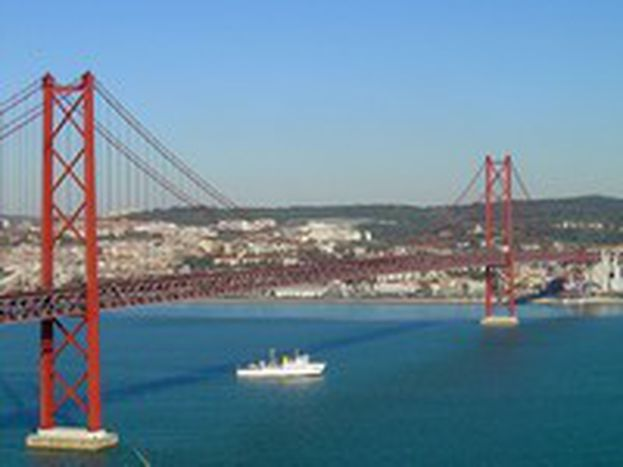 Image for Portugal: small country, big expectations