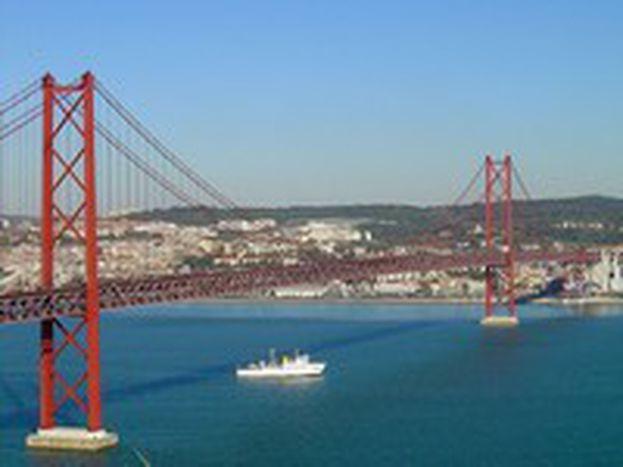 Image for Portugal: un pequeño país con grandes esperanzas