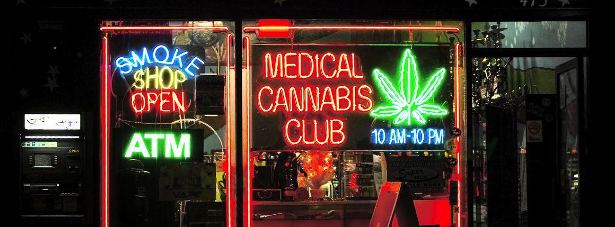 """Image for L'Italia fra cannabis terapeutica e """"war on drugs"""": intervista a Claudia Sterzi"""