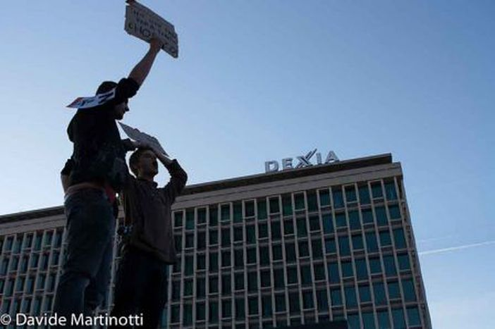 Image for Dexia Belgica: Europe's Lehman Brothers?