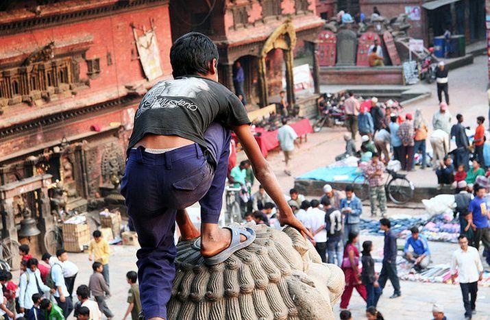 Image for Bijay Dantani: MyFreak Street Life