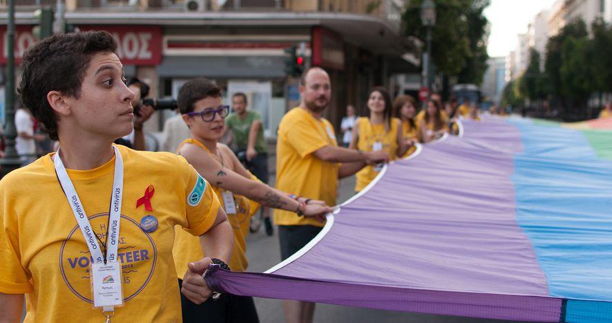 Image for Unioni civili,laGreciaha detto sì. El'Italia?