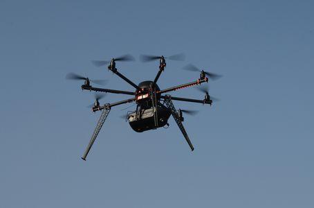 Image for Des drones pour punir les excès de vitesse