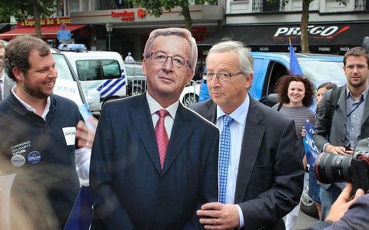 Image for Europa ha hablado, pero no ha apoyado a Juncker