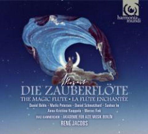 Image for La Flûte Enchantée de Mozart: pour le peuple et pour la loge