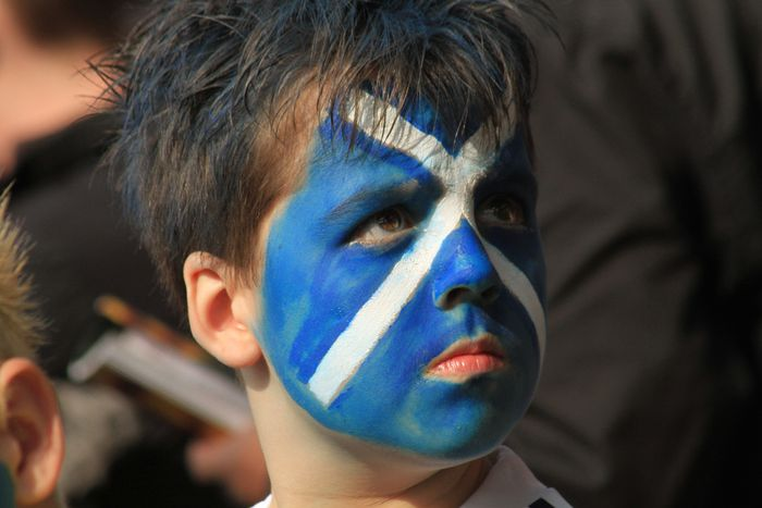 Image for L'indépendance de l'Écosse : « le plus grand pari politique de tous les temps »