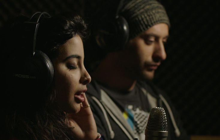 Image for 'Junction 48': Palestina y música rapen la Berlinale
