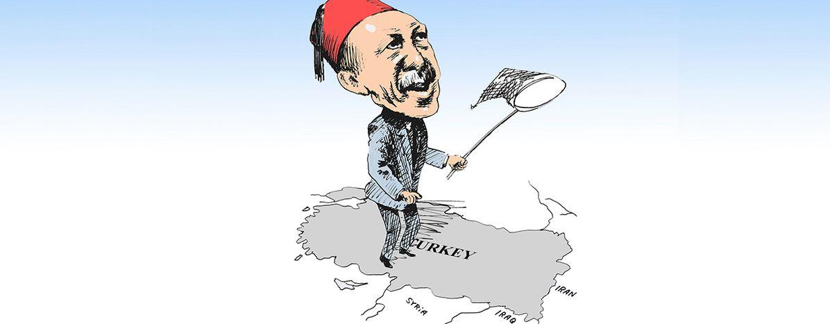 Image for Cosa ne pensano i giovani turchi dei risultati elettorali del primo novembre?