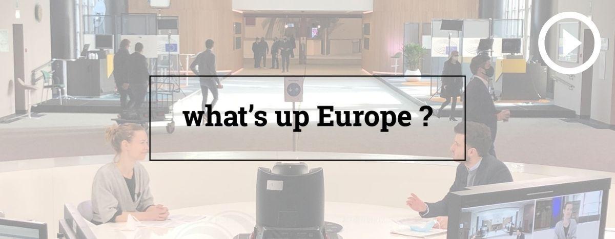 Image for L'union européenne va-t-elle imposer sa loi aux GAFA ?