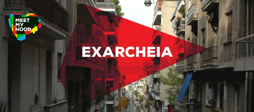 Image for Meet My Hood: Exarchia, Atenas
