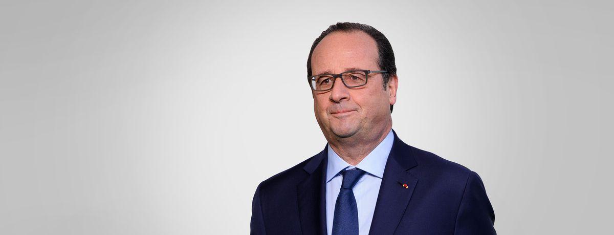 Image for François Hollande : un départ normal ?