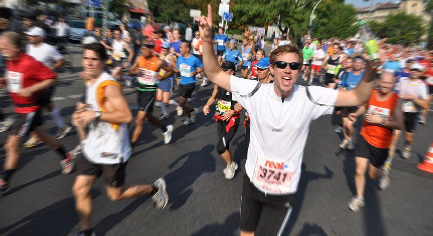 Image for Vom Kinderlauf zum Sandmarathon: Die neue Leidenschaft für Laufwettkämpfe