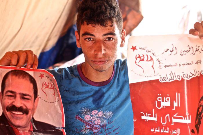 """Image for """"Neanche Obama riuscirebbe a governare la Tunisia"""""""