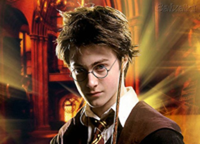 Image for Harry Potter e i copyright della morte