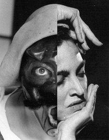 Image for Klaudia Contin, błądzący Arlekin
