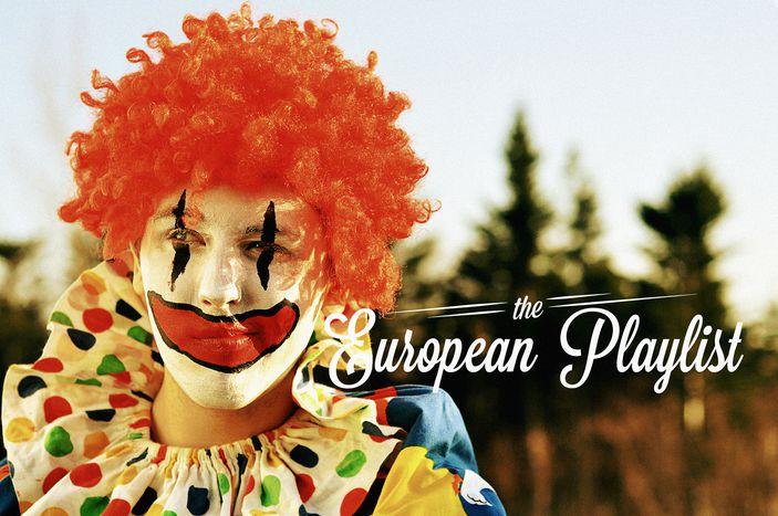 Image for La playlist happy de la semaine
