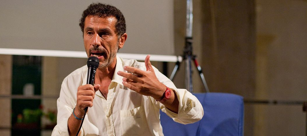 Image for Voices of Lampedusa: Interview with Antonio Mazzeo