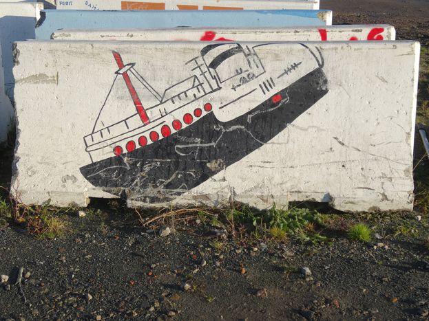 Image for 4. Quand la Commission européenne veut «moderniser» le statut des dockers
