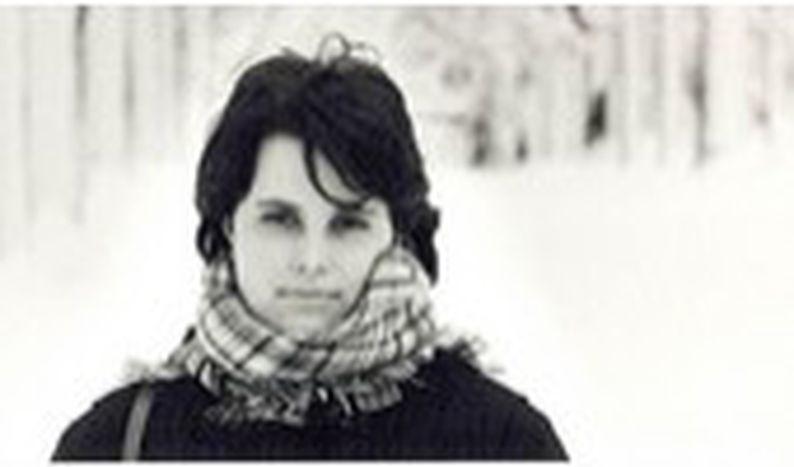 Image for Vesna Goldsworthy: Miłość w czasach Czarnobylu