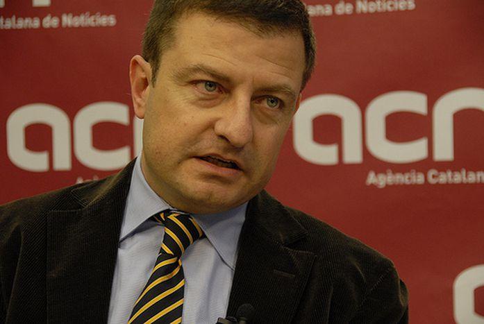 """Image for Ignasi Guardans: """"Los liberales evitamos el control policial de las escuchas"""""""