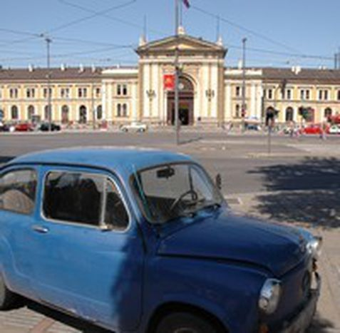 Image for Belgrado, la Barcellona dei Balcani