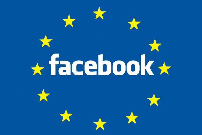 Image for European election politicians want Facebook friends