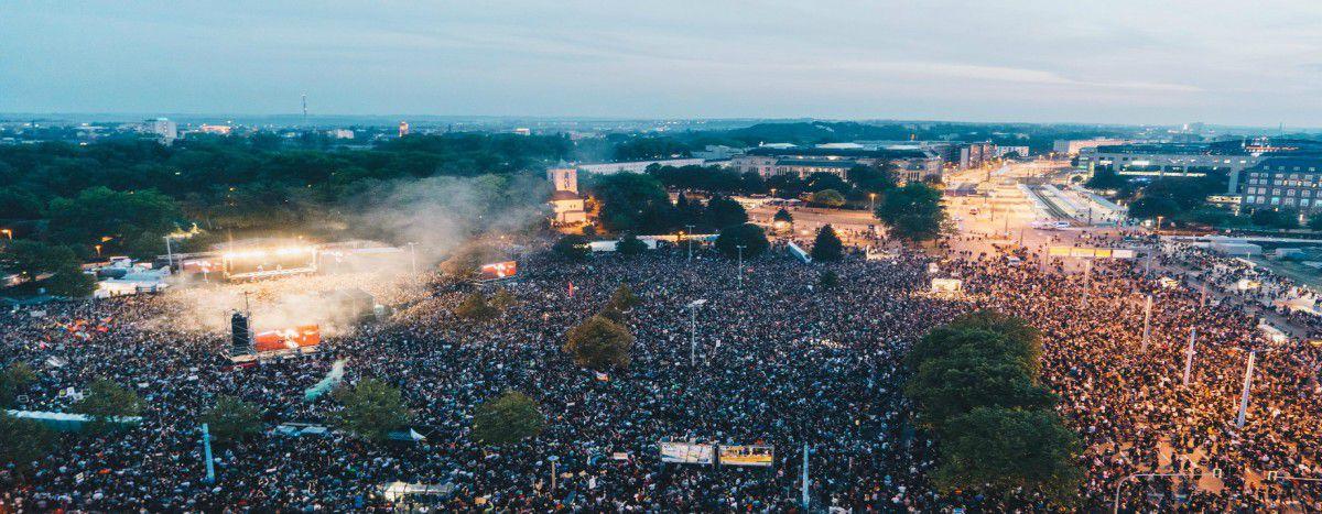 Image for Racisme en Allemagne : la musique adoucit les heurts