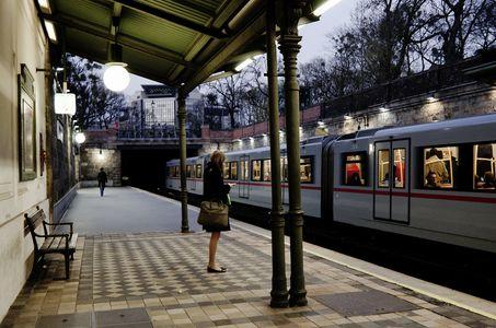 Image for Pendeln auf Slowakisch