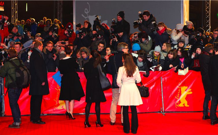 Image for Berlinale 2013: Second Day's Best Babelian Moment