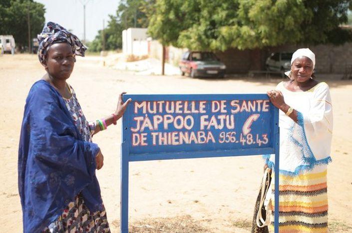 Image for Assicurarsi in comune in Senegal