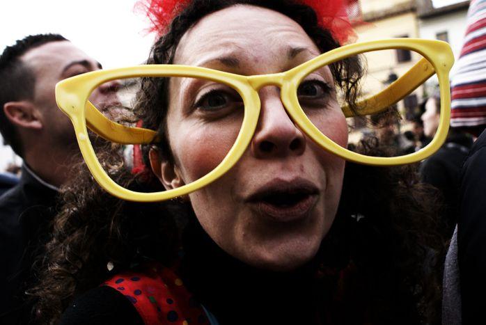 """Image for Da """"quattr'occhi""""ai Google Glass: l'odissea degli occhiali"""