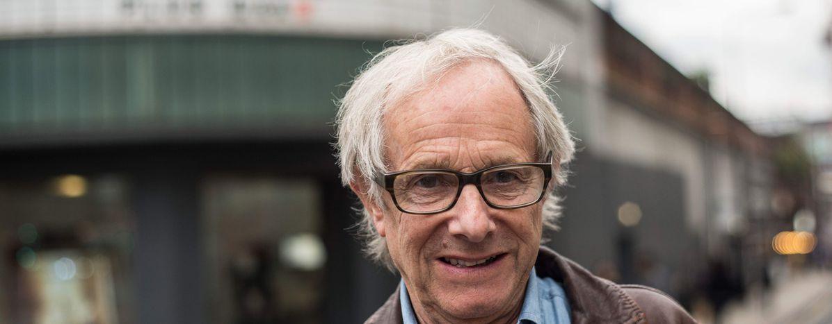 """Image for """"I, Daniel Blake"""":Ken Loach e le divisioni della società britannica"""