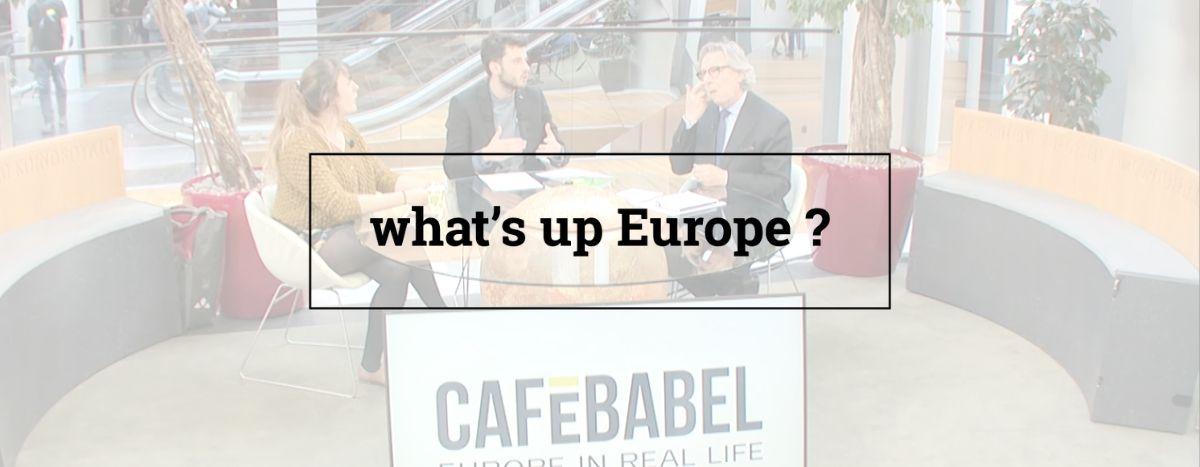 Image for Climat : la question qui fait suer les Européens ?