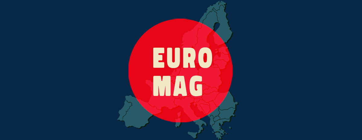 Image for Euromag
