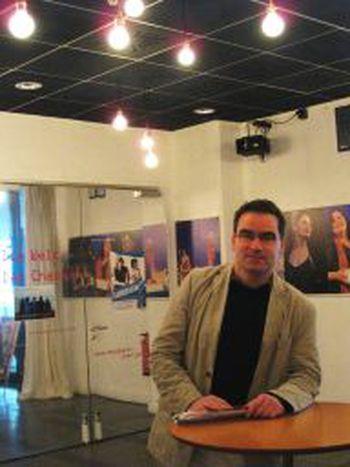 """Image for """"Den klassischen Filmemacher gibt es nicht mehr.""""  Interview mit Bernd Buder, Filmkurator FilmFestival Cottbus"""