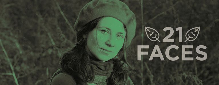 Image for Maria Olteanu: Nase voll von Fracking