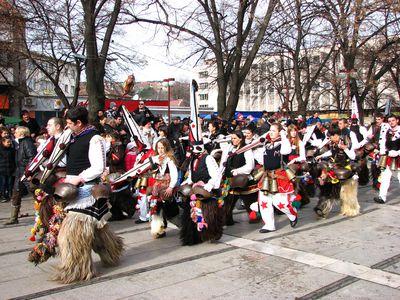 Image for Le festival de Koukeri:effrayer les mauvais esprits