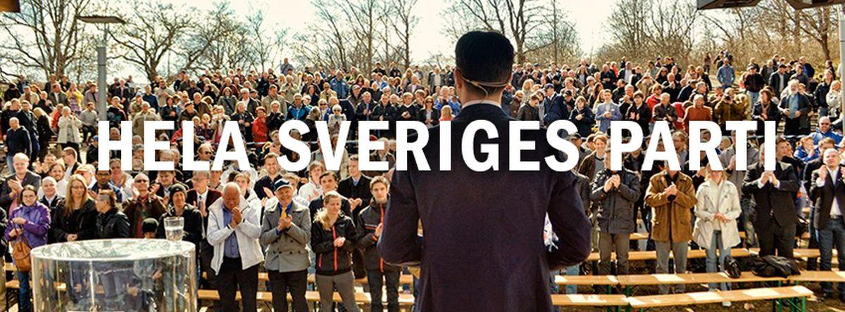 Image for Extrême-droite en Suède : le troisième type