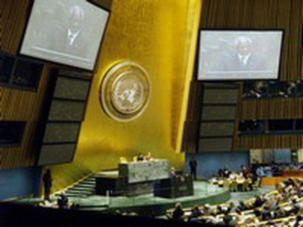 Image for Sessant'anni: tempo di pensione per l'Onu?