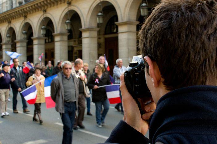 Image for Divieto al NPD : un esempio di democrazia ?